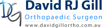 David Rj Gill - Orthopaedic Surgeon